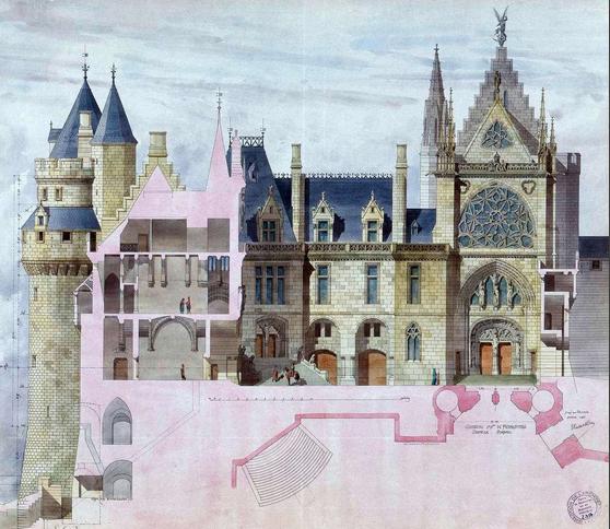 RMN-Grand Palais - G. Blot