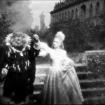 Cocteau et le château de Raray