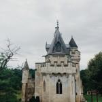 Visite – Donjon de Vez
