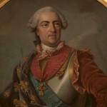 L'Ombre d'un doute « Louis XV, l'homme qui aimait les femmes »