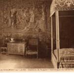 Saint Germain et Catherine de Médicis