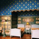 Visite – Château d'Ancy le Franc