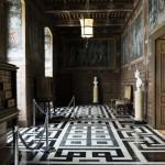 Galerie – Le Château d'Ancy le Franc I