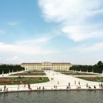 Visite – Chateau de Schönbrunn