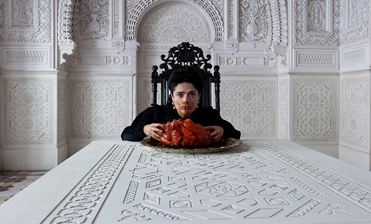 Tale of Tales #Passionchateau 03