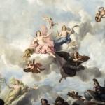 A Versailles on Lève la tête !