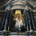 Des églises – Rome