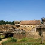 Le Chantier Médiéval de Guédelon