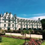 Visite – Chateau de Chenonceau