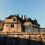 Visite – Le Chateau de Biron