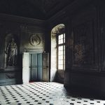 Visite – Château de Tanlay
