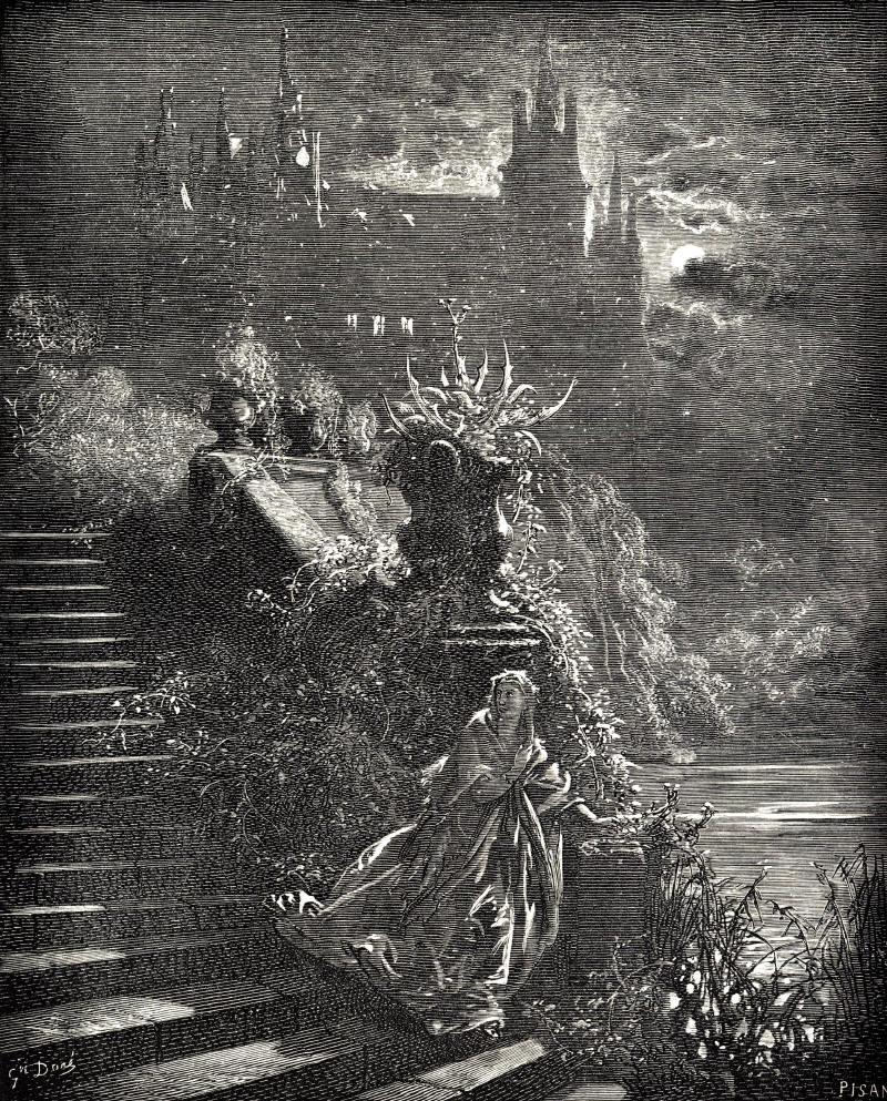 La Belle et la Bête - Les contes de Perrault