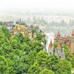 Le Millionnaire Chinois et ses châteaux