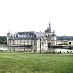 Visite – Chateau de Chantilly