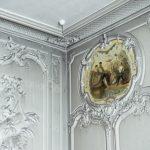 Galerie – Château de Chantilly (petits appartements)