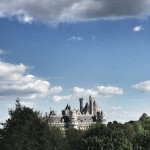 Visite – Château de Pierrefonds