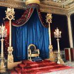 Visite – Chateau de Fontainebleau