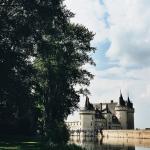 Visite – Château de Sully sur Loire