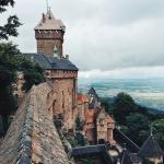 Visite – Château du Haut Koenigsbourg