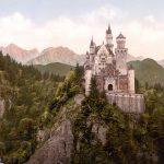 Les Secrets de Neuschwanstein