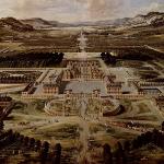 Quand Soudain, lui vint l'idée de construire Versailles !