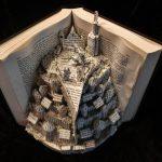Châteaux dans les Livres