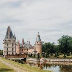 Visite – Chateau de Maintenon