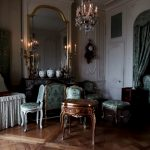 Visite Versailles – Les appartements des Favorites