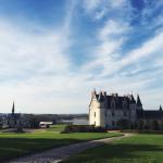 Visite – Chateau d'Amboise