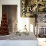 Galerie – Intérieurs du château d'Amboise