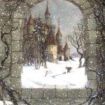 Illustrations Châteaux # 3