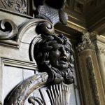Galerie – Chateau de Fontainebleau