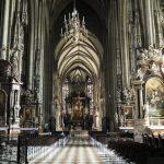Stefansdom – Cathédrale Saint Etienne de Vienne