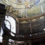 La Bibliothèque Nationale Autrichienne