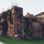 Visite – Château de Sforza