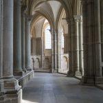 Basilique Sainte Marie-Madeleine de Vezelay