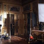 Les lieux de tournage de la séries Versailles Saison 1