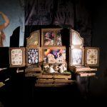 Expositions : Les Chambres des Merveilles Au Château de Maisons