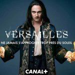 Versailles – La Serie