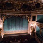 Le Petit Théâtre de la reine Marie-Antoinette