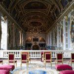 Chapelle de la Trinité au Château de Fontainebleau