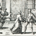 Henri III trépasse dans le château de Saint Cloud