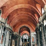 Des églises – Lisbonne