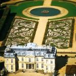 Jenny Lebard – administratrice du château de Champs-sur-Marne