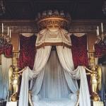 Idées châteaux pour parisiens sans voiture
