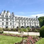 Galerie – chateau de Chenonceau