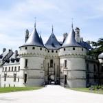 Galerie – Chateau de Chaumont