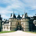 Visite – Chaumont sur Loire