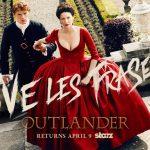 Les lieux de tournage : Outlander Saison 2