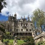 Visite – Quinta da Regaleira